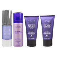 Alterna  Moisture  Kit
