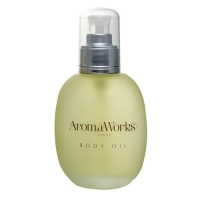 AromaWorks-Body Oil