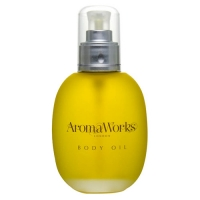 AromaWorks-Serenity Body Oil